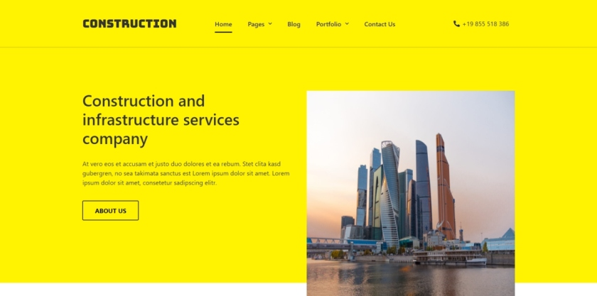 pickmysite-construction-and-infrastructure-services-template