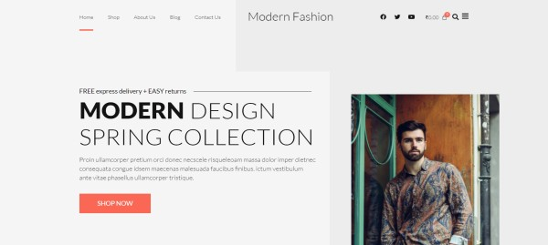 Fashion-Store-–-Just-another-PickMySite-site