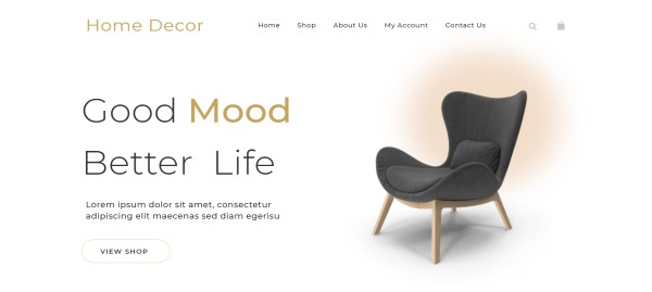 Home-Decor-Furniture-–-Just-another-PickMySite-site