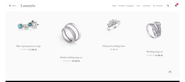 Luxury-Jewellery-Shop-–-Just-another-PickMySite-site