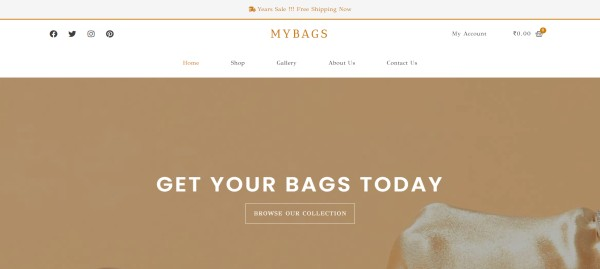 Modern-Bags-–-Just-another-PickMySite-site