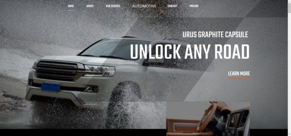 Automotive-Car-Rental-–-Just-another-Pinisiart-Template-Kit-Sites-site