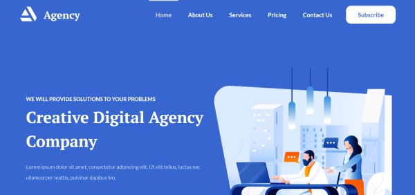 Creative-Digital-Business-–-Just-another-PickMySite-site