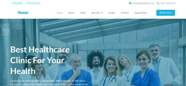 Healthcare-Clinical-Laboratory-–-Just-another-PickMySite-site