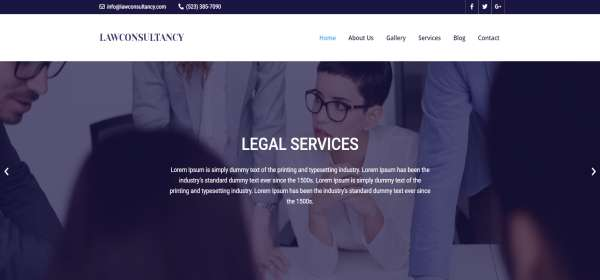 Law-Attorney-–-Just-another-PickMySite-site