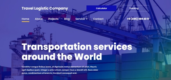 Logistic-Company-–-Just-another-PickMySite-site (2)