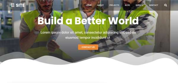 construction-Agency-–-Just-another-PickMySite-site